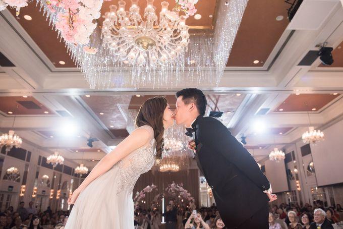 Actual Day - Adam & Cheng Mun Banquet by A Merry Moment - 032