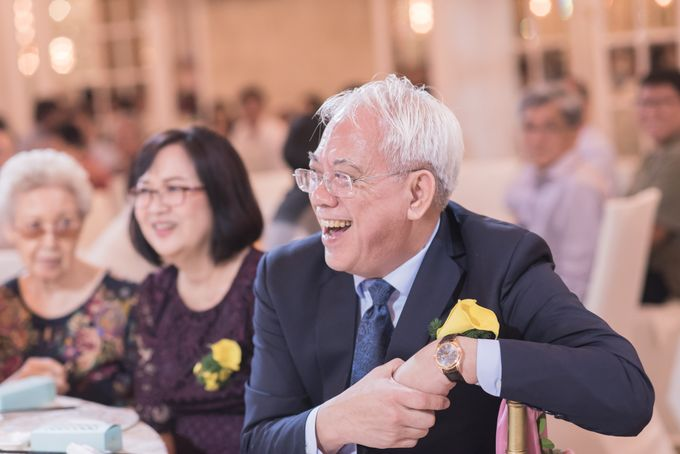Actual Day - Adam & Cheng Mun Banquet by A Merry Moment - 034