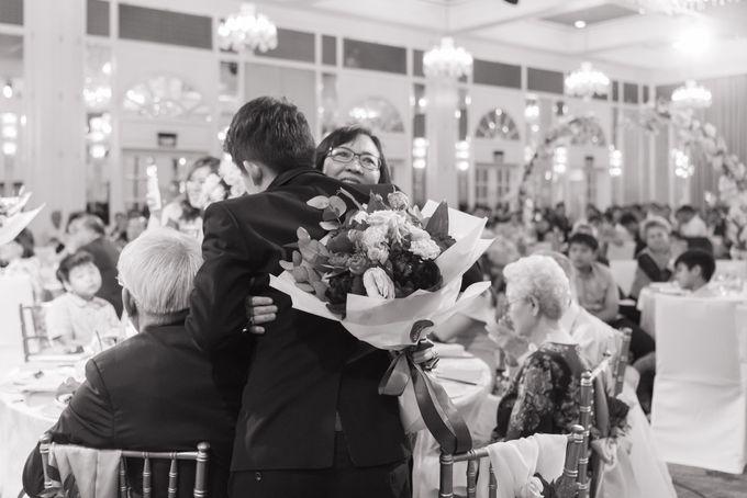 Actual Day - Adam & Cheng Mun Banquet by A Merry Moment - 037