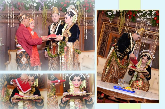 Pernikahan Adat Jawa Tengah by Creative Fotografi - 020