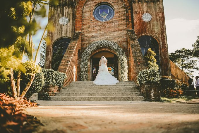 Lester and Rizza by Jack Domingo Photography - 009