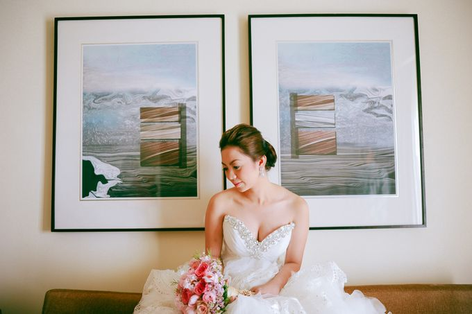 Lester and Rizza by Jack Domingo Photography - 006