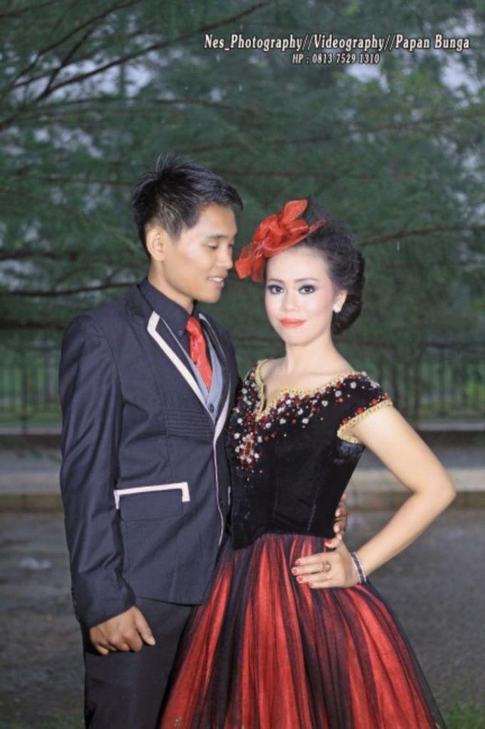 Pre Wedding ADE dan DEBORA by Nes_photography_videography - 005