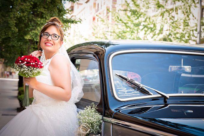 Wedding by WedFotoNet - 008