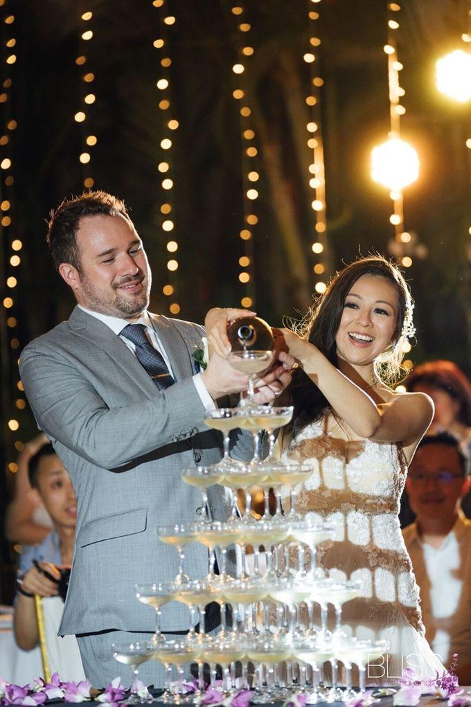 Wedding at villa Aye Phuket Thailand by BLISS Events & Weddings Thailand - 013