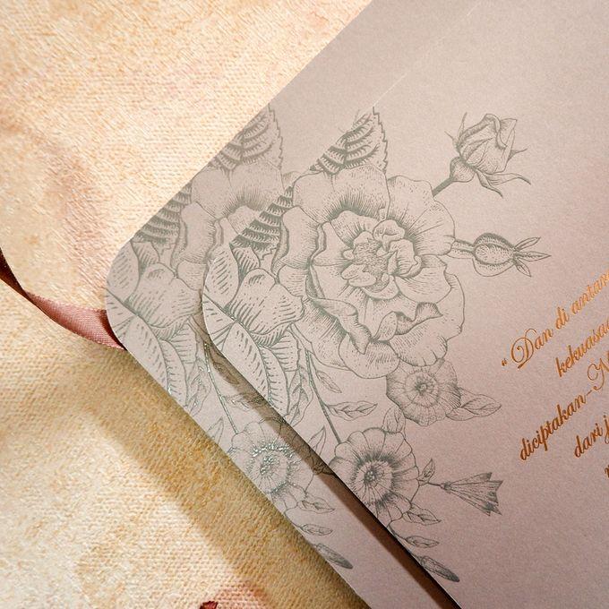 Adhi & Maya by Meltiq Invitation - 007