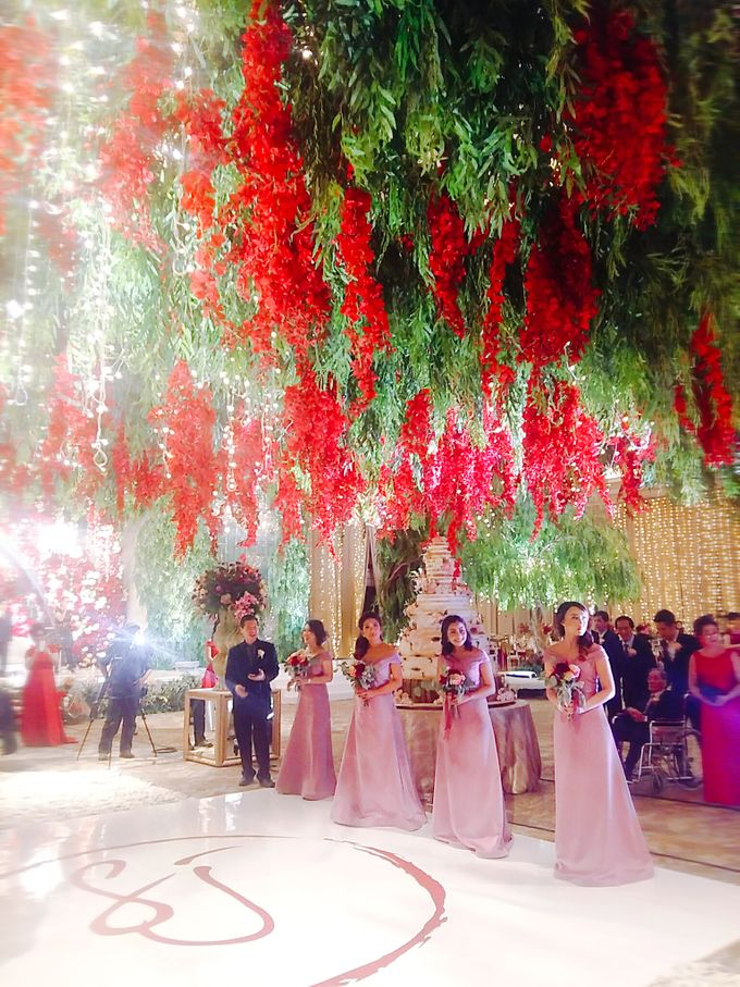 Wedding Events by Maid' in Heaven - 008