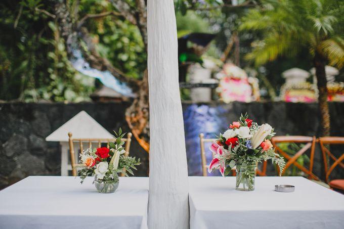 Molo & Ovan Wedding by Adhyakti Wedding Planner & Organizer - 046