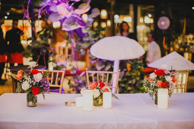 Molo & Ovan Wedding by Adhyakti Wedding Planner & Organizer - 042