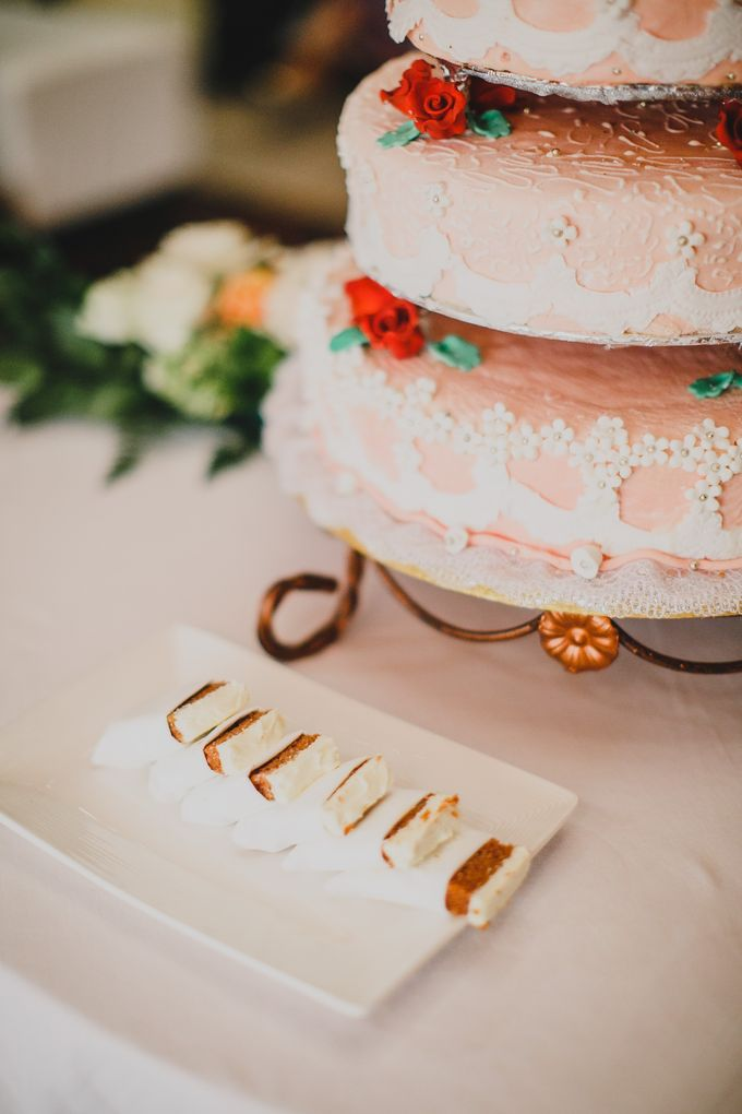 Molo & Ovan Wedding by Adhyakti Wedding Planner & Organizer - 043