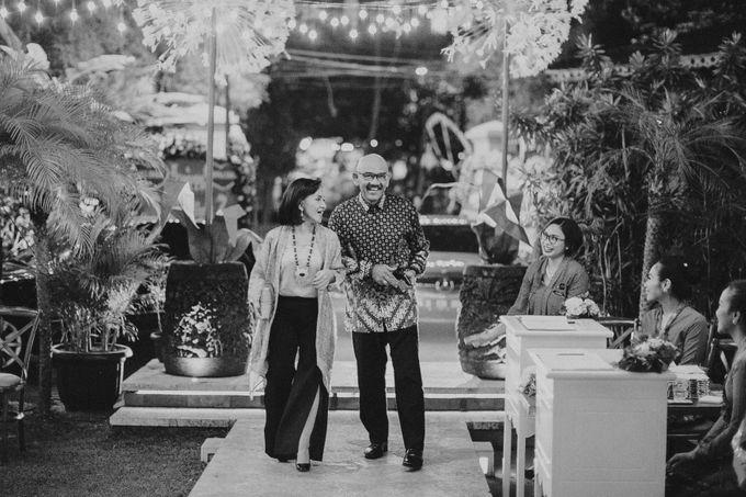 Molo & Ovan Wedding by Adhyakti Wedding Planner & Organizer - 003