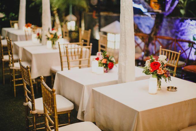 Molo & Ovan Wedding by Adhyakti Wedding Planner & Organizer - 004