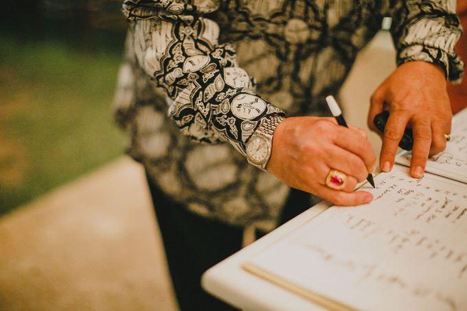 Molo & Ovan Wedding by Adhyakti Wedding Planner & Organizer - 005