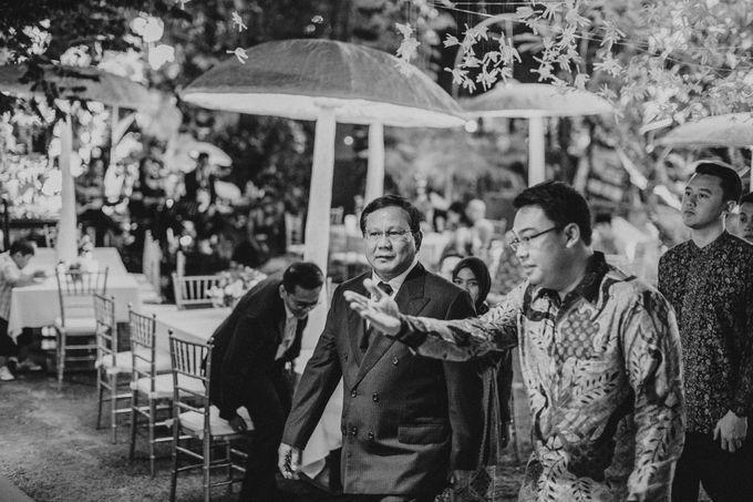 Molo & Ovan Wedding by Adhyakti Wedding Planner & Organizer - 006