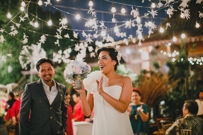 Molo & Ovan Wedding by Adhyakti Wedding Planner & Organizer - 008