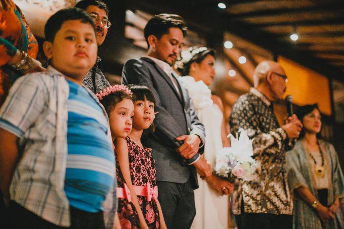 Molo & Ovan Wedding by Adhyakti Wedding Planner & Organizer - 009