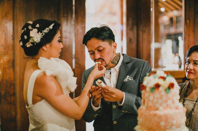 Molo & Ovan Wedding by Adhyakti Wedding Planner & Organizer - 012