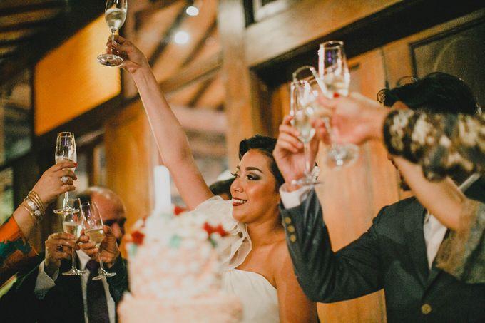 Molo & Ovan Wedding by Adhyakti Wedding Planner & Organizer - 013