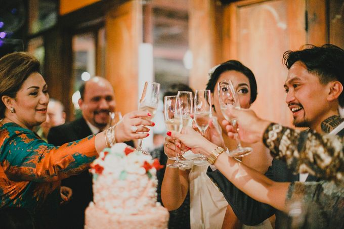Molo & Ovan Wedding by Adhyakti Wedding Planner & Organizer - 014