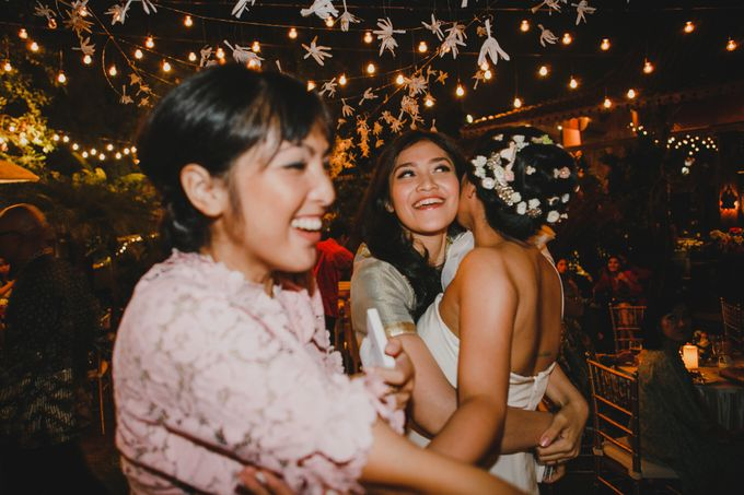 Molo & Ovan Wedding by Adhyakti Wedding Planner & Organizer - 016