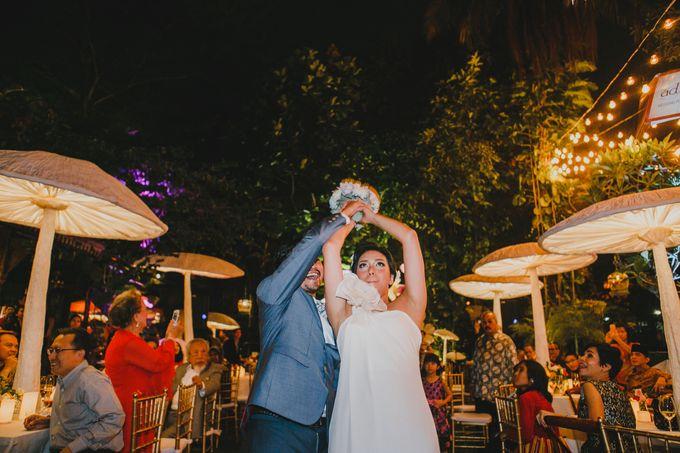 Molo & Ovan Wedding by Adhyakti Wedding Planner & Organizer - 018
