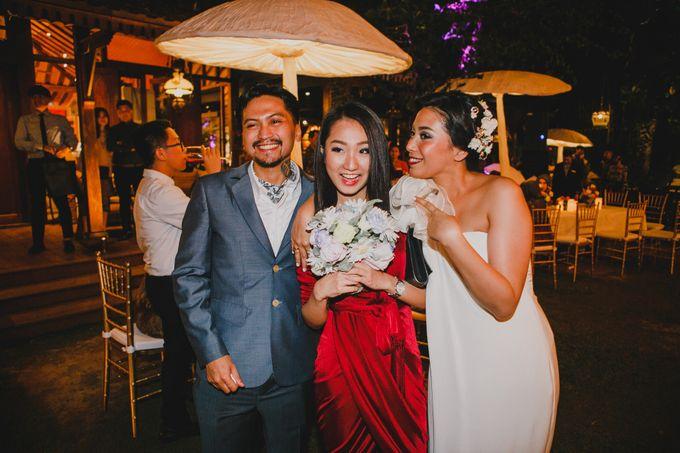 Molo & Ovan Wedding by Adhyakti Wedding Planner & Organizer - 019