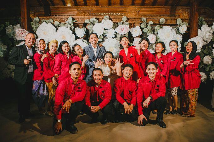 Molo & Ovan Wedding by Adhyakti Wedding Planner & Organizer - 024