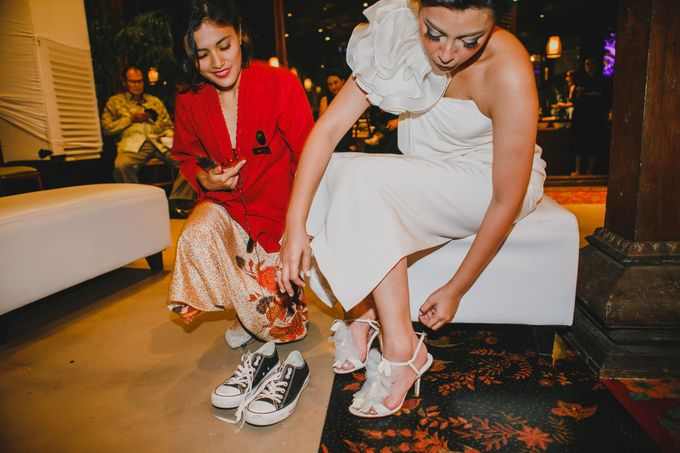 Molo & Ovan Wedding by Adhyakti Wedding Planner & Organizer - 025