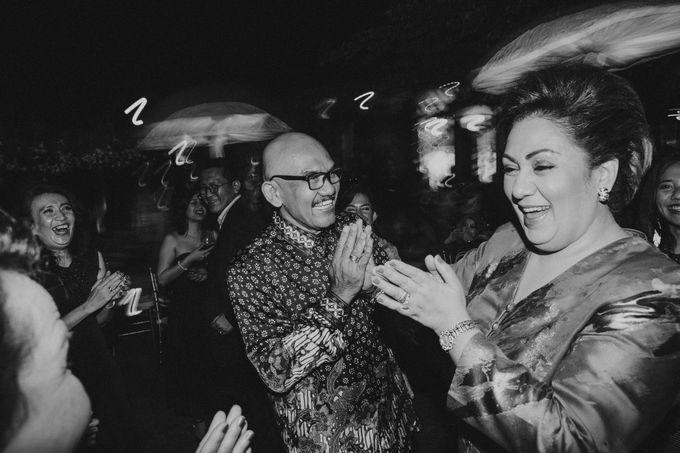 Molo & Ovan Wedding by Adhyakti Wedding Planner & Organizer - 030