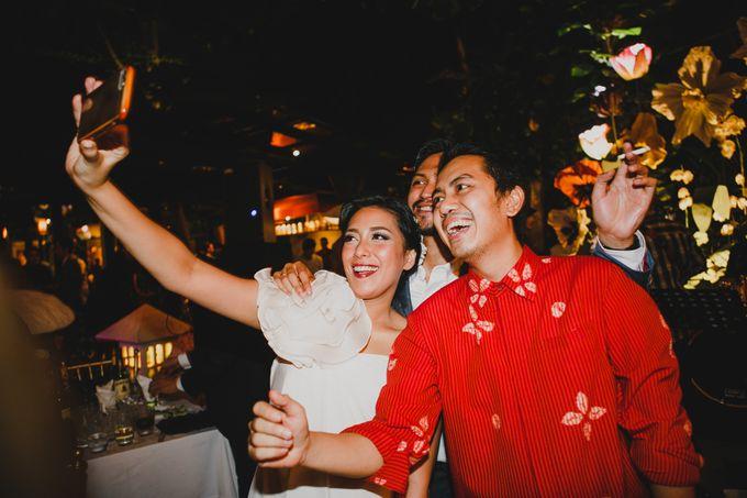 Molo & Ovan Wedding by Adhyakti Wedding Planner & Organizer - 032