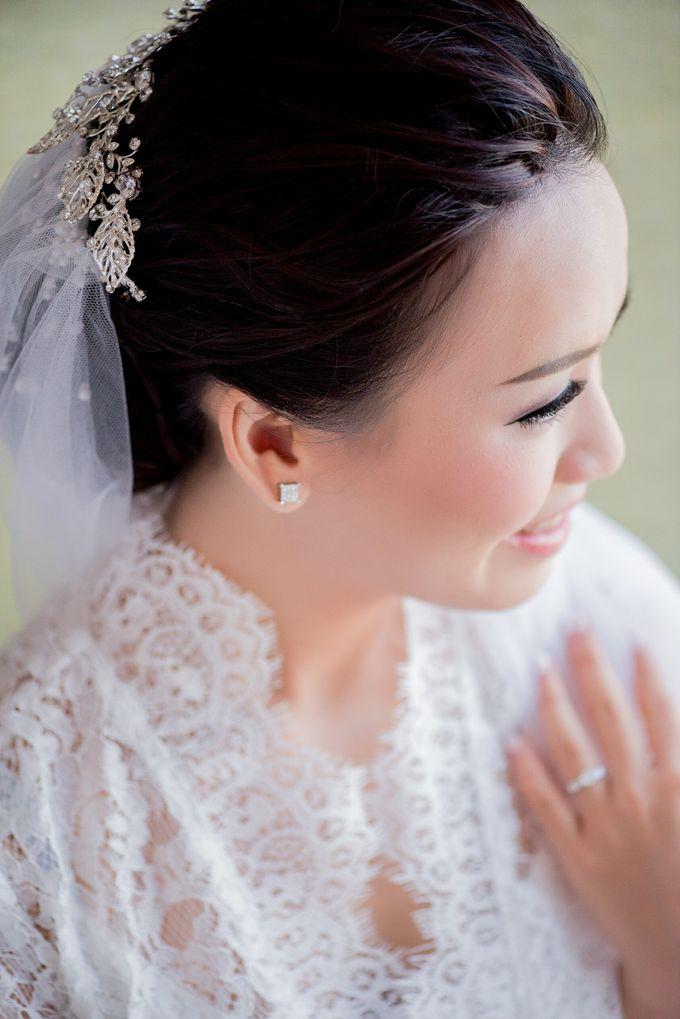 The Wedding of Adi & Ellen by Priscilla Myrna - 005