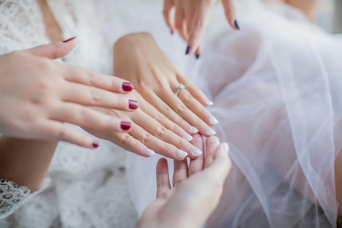The Wedding of Adi & Ellen by Priscilla Myrna - 004