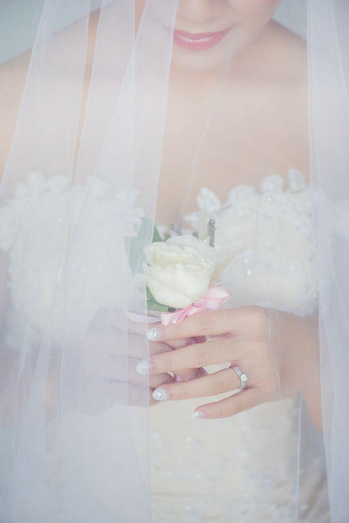 The Wedding of Adi & Ellen by Priscilla Myrna - 008