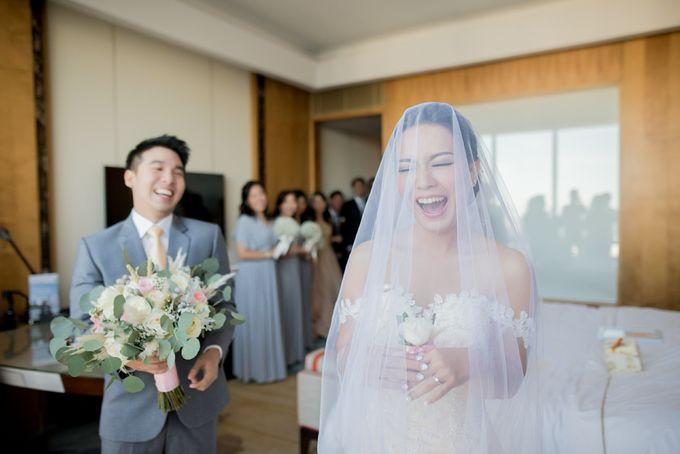 The Wedding of Adi & Ellen by Priscilla Myrna - 013