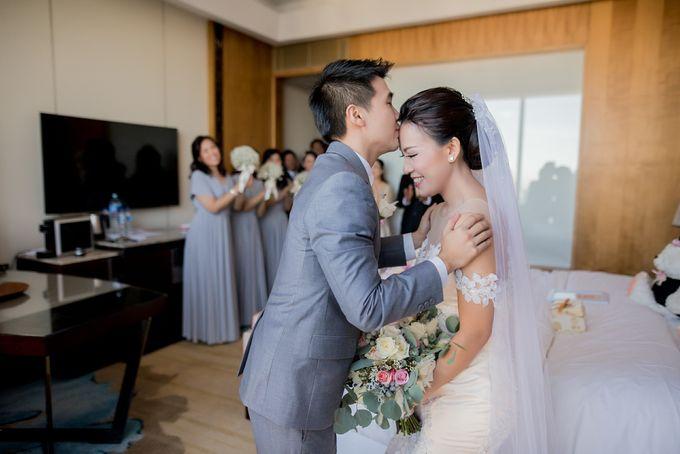 The Wedding of Adi & Ellen by Priscilla Myrna - 012