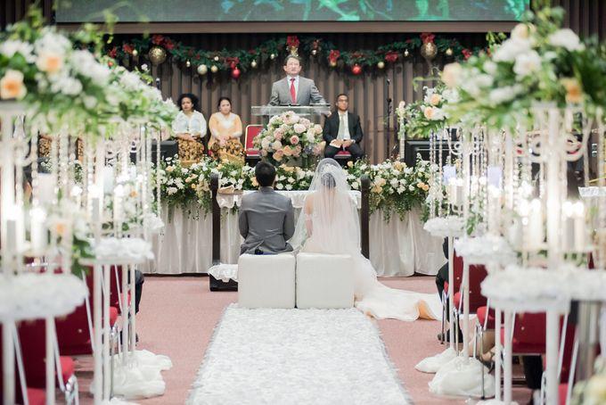 The Wedding of Adi & Ellen by Priscilla Myrna - 015