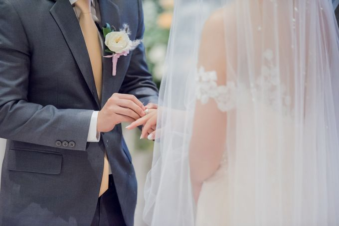 The Wedding of Adi & Ellen by Priscilla Myrna - 016