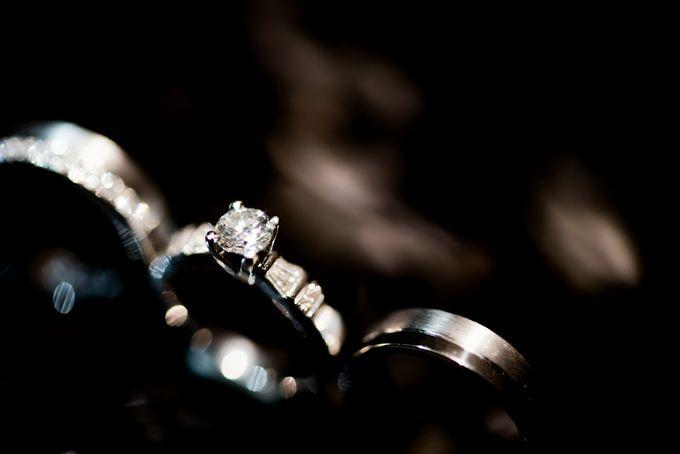 The Wedding of Adi & Ellen by Priscilla Myrna - 018