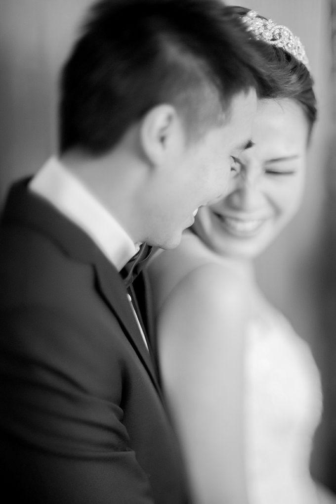 The Wedding of Adi & Ellen by Priscilla Myrna - 020