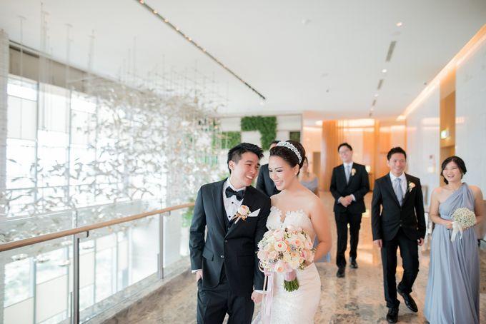 The Wedding of Adi & Ellen by Priscilla Myrna - 023