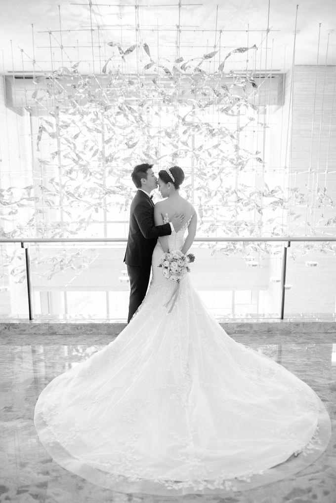 The Wedding of Adi & Ellen by Priscilla Myrna - 021