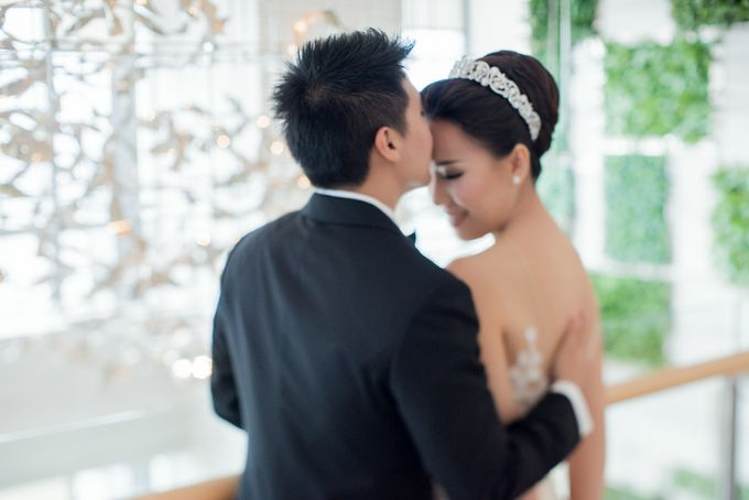 The Wedding of Adi & Ellen by Priscilla Myrna - 022
