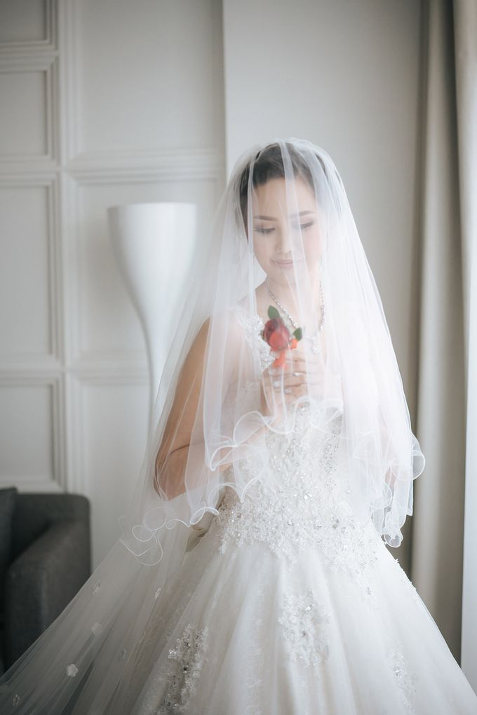 Beauty Shoot Session of Nana & Hendri Wedding at Sun City by: Gofotovideo by GoFotoVideo - 002