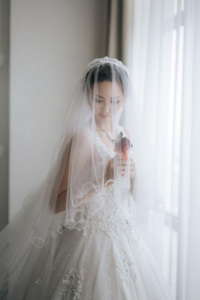 Beauty Shoot Session of Nana & Hendri Wedding at Sun City by: Gofotovideo by GoFotoVideo - 004