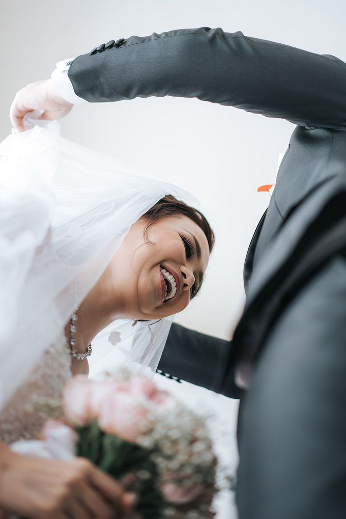 Beauty Shoot Session of Nana & Hendri Wedding at Sun City by: Gofotovideo by GoFotoVideo - 007