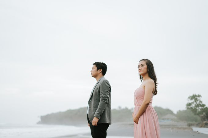 Bali Prewedding Session Wendy & Kevin by Warna Project - 003