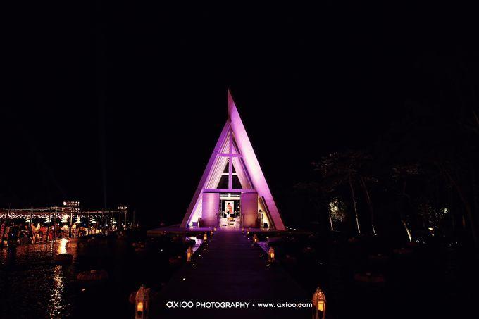 Wedding of Hemant and Divya by Conrad Bali - 002