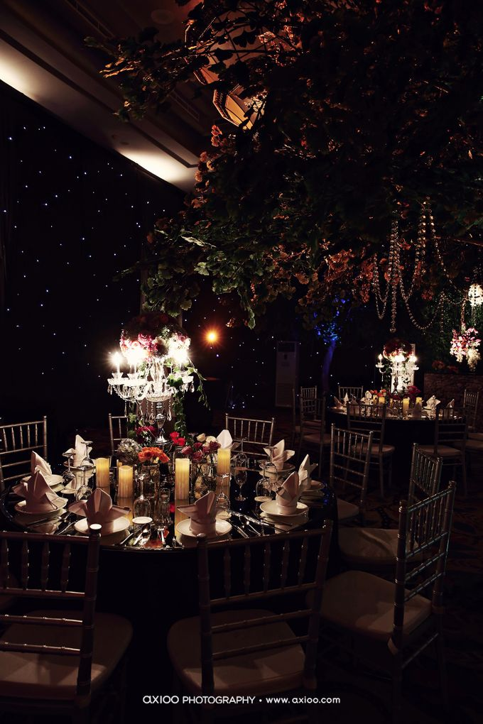 Wedding of Hemant and Divya by Conrad Bali - 007
