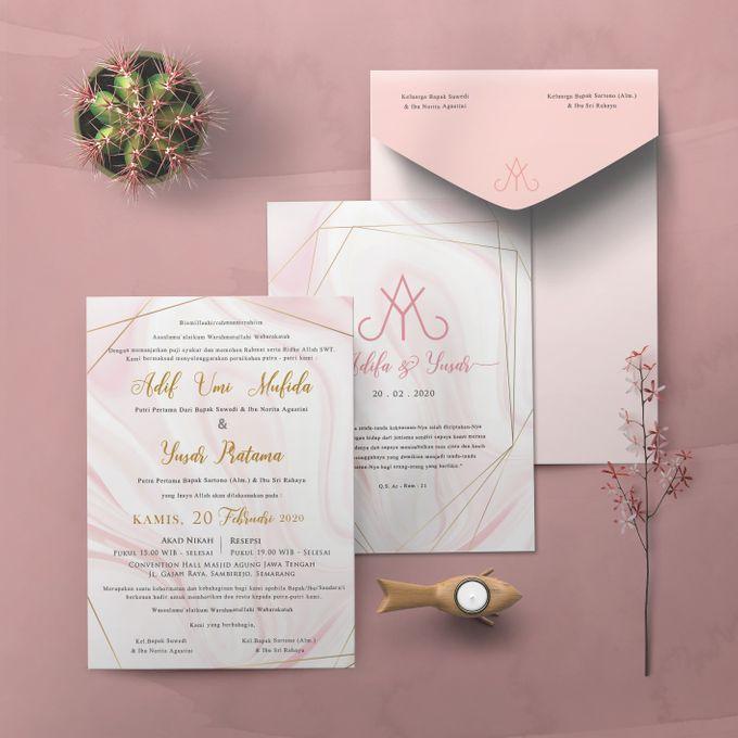 undangan  adif dan yusar by dondon invitation - 002
