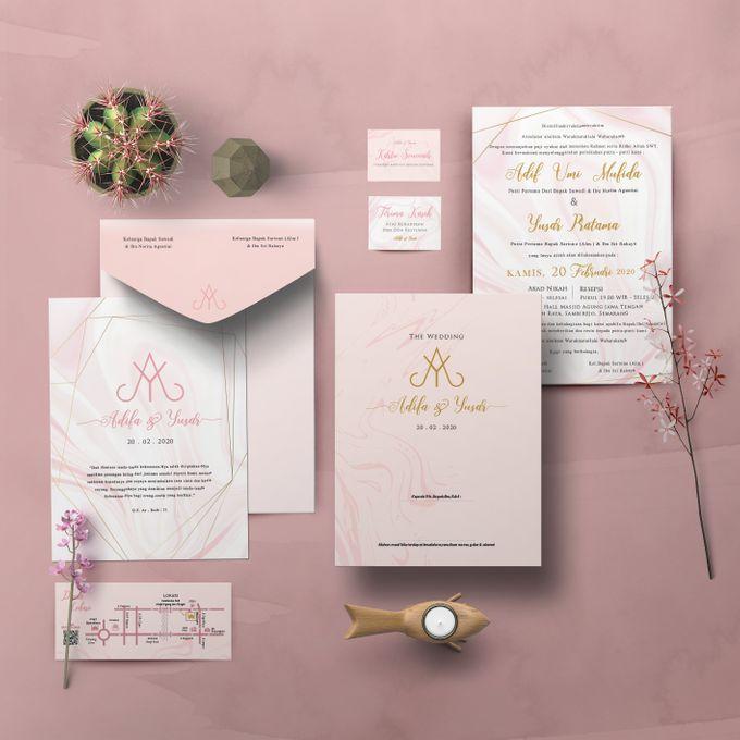 undangan  adif dan yusar by dondon invitation - 001